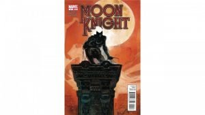 Moon Knight #4 Review