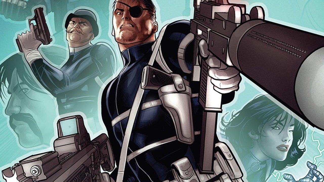 Secret Warriors #28 Review 3