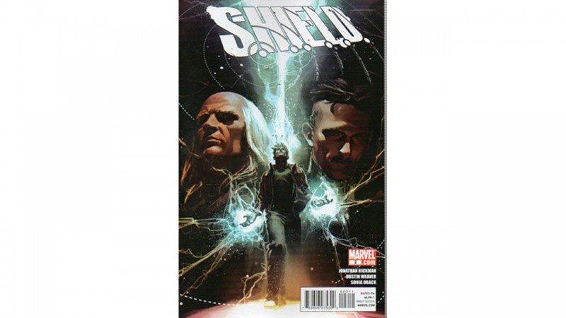 S.H.I.E.L.D. #2 Review 2