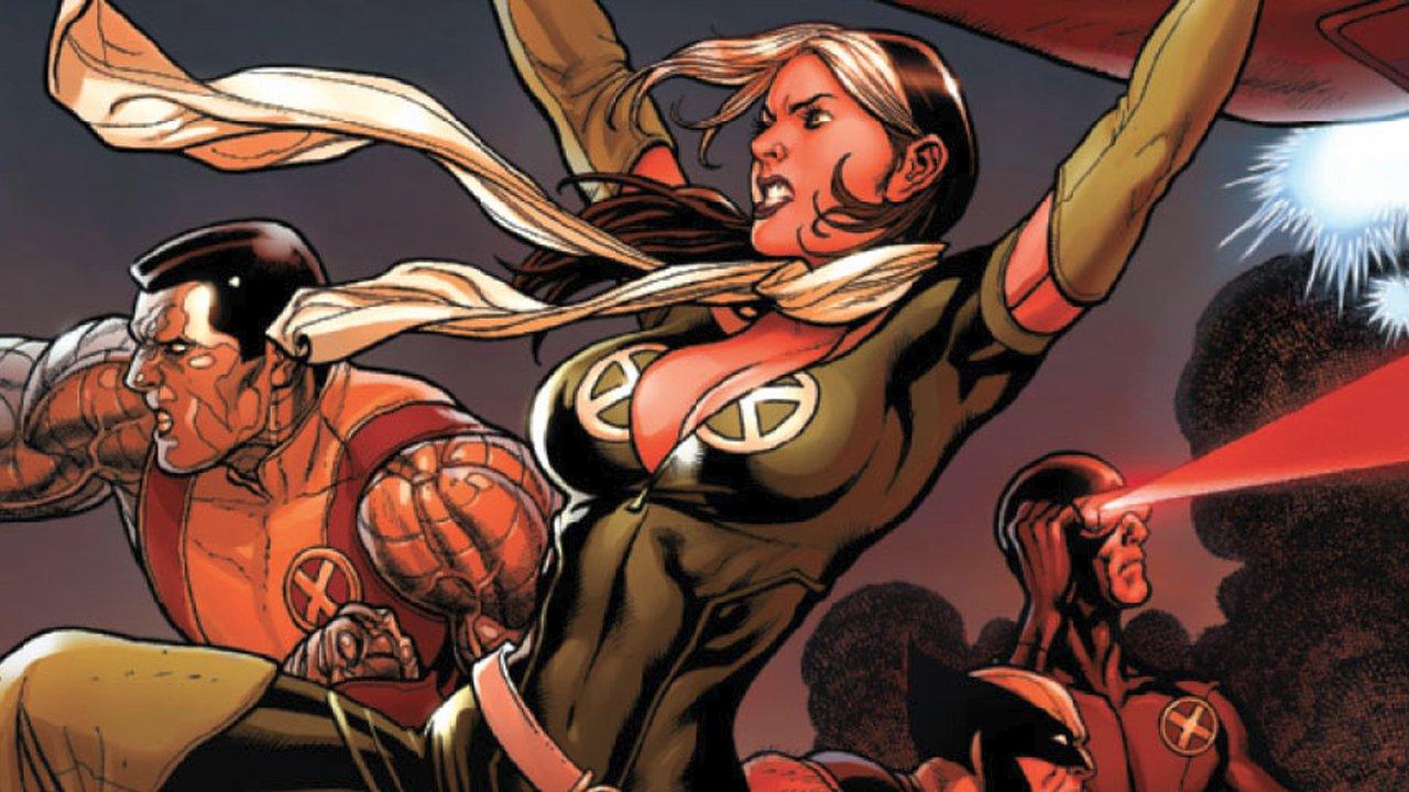 X-Men: Schism #2 Review 3