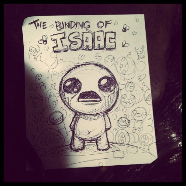 The Binding of Isaac (PC) Review 2