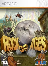 Rock of Ages (XBOX 360) Review