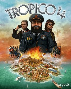 Tropico 4 (PC) Review 2