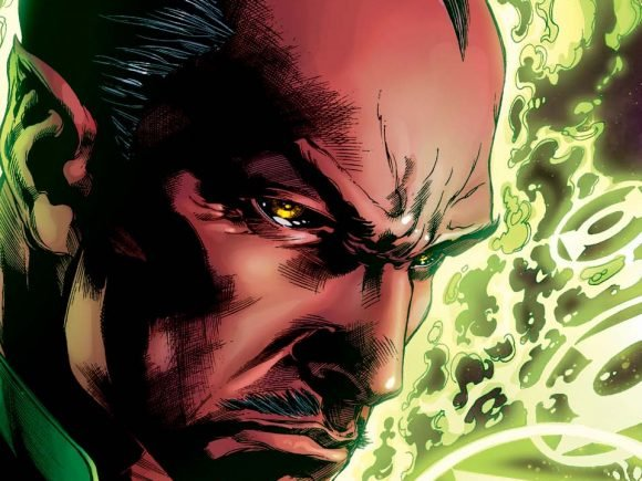 Green Lantern #1 Review 2