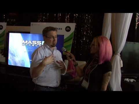 C&G X11 Interview Series Part 3 - Mass Effect 3 - 2015-02-01 16:05:54