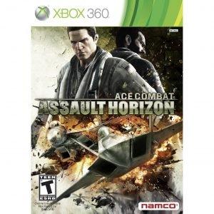 Ace Combat: Assault Horizon (PS3) Review
