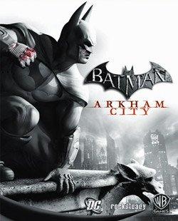 Batman: Arkham City (PS3) Review 1