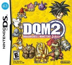 Dragon Quest Monsters: Joker 2 (DS) Review 2