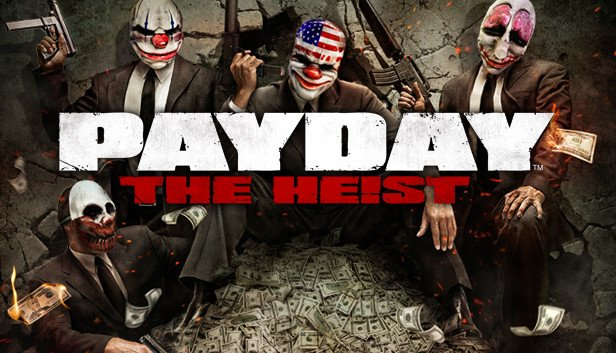 Payday: The Heist (PS3) Review