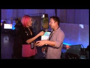 C&G Talks Twisted Metal at Sony Holiday Preview - 2015-02-01 16:04:32