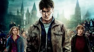 Harry Potter And The Deathly Hallows: Part 2 (Movie) Review