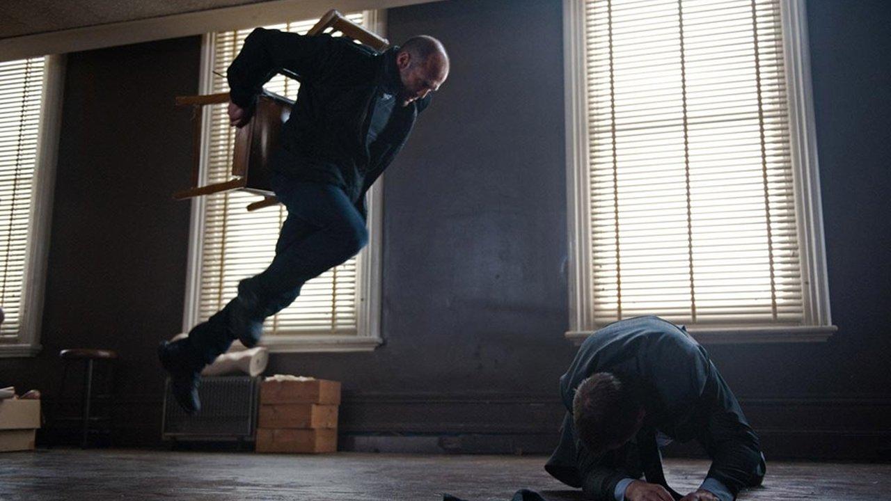 Killer Elite (2011) Review 4