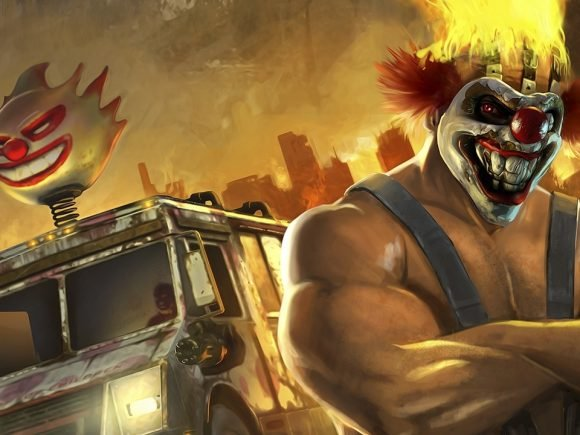 Calculated Chaos: Hands on with Twisted Metal at E3 - 2011-11-07 14:23:28