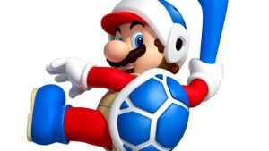 The Enduring Appeal of Mario - 2011-11-14 10:08:33
