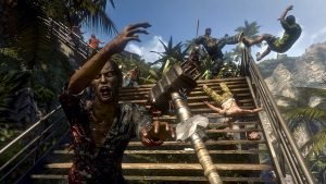 Hands-on with Dead Island at E3 2011 - 2011-11-07 14:44:48