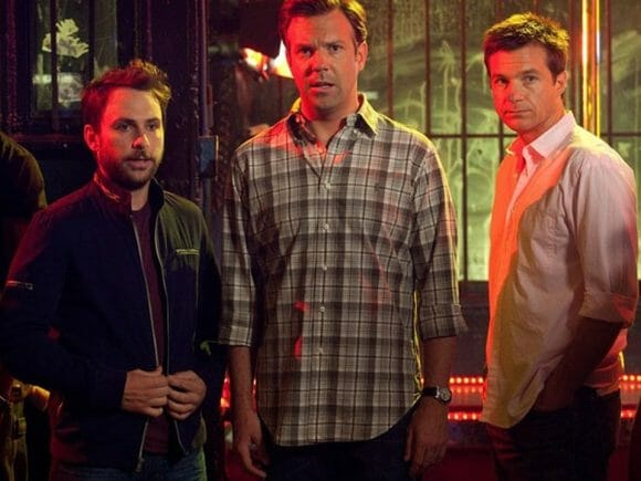Horrible Bosses (Movie) Review 1