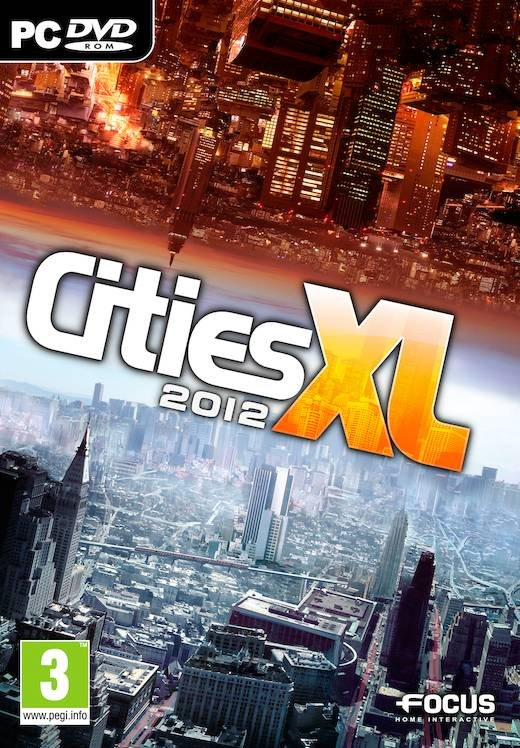 Cities XL 2012 (PC) Review 2