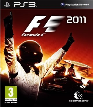 F1 2011 (PS3) Review 2