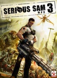 Serious Sam 3: BFE (PC) Review 1