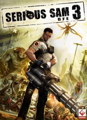 Serious Sam 3: BFE (PC) Review