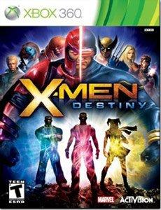 X-Men: Destiny (PS3) Review 2