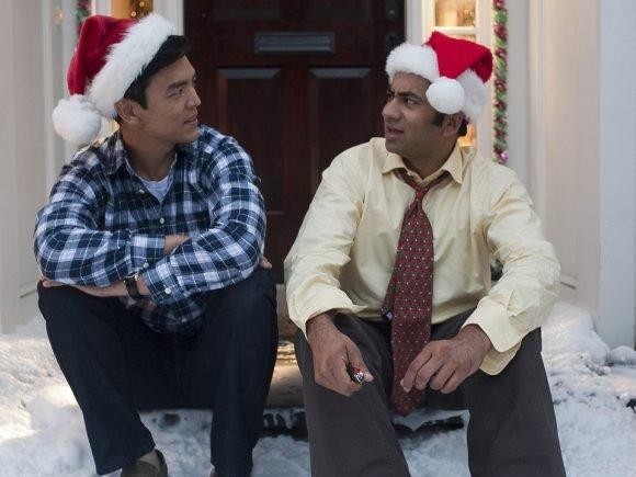 A Very Harold & Kumar 3D Christmas (Movie) Review 1