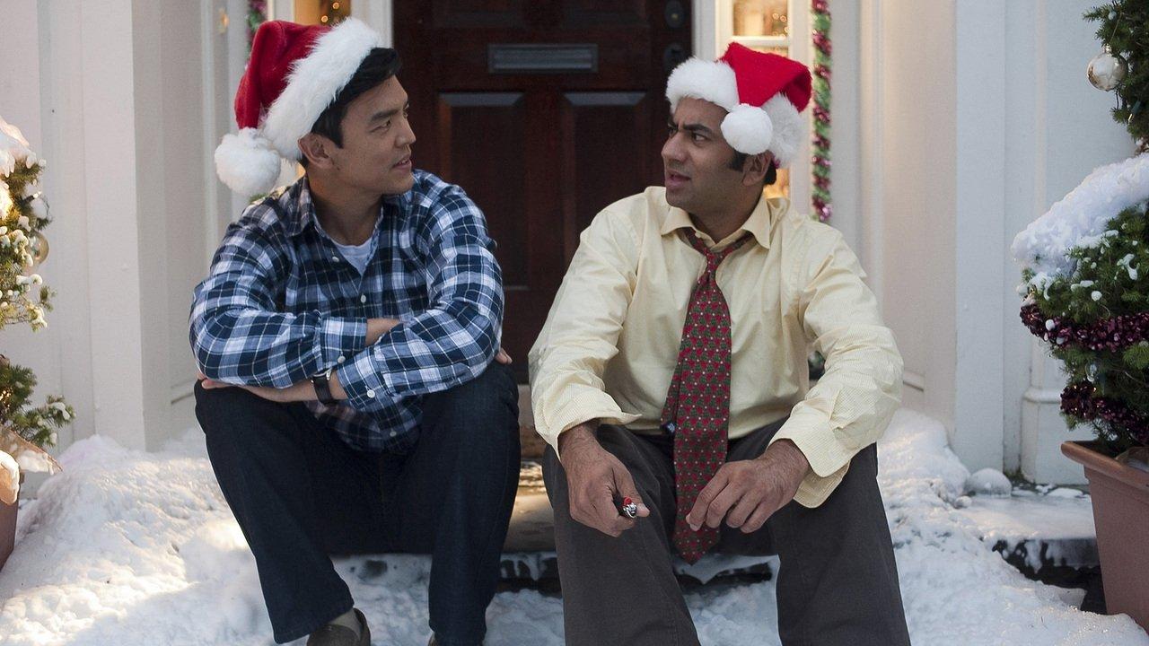 A Very Harold & Kumar 3D Christmas (2011) Review 4