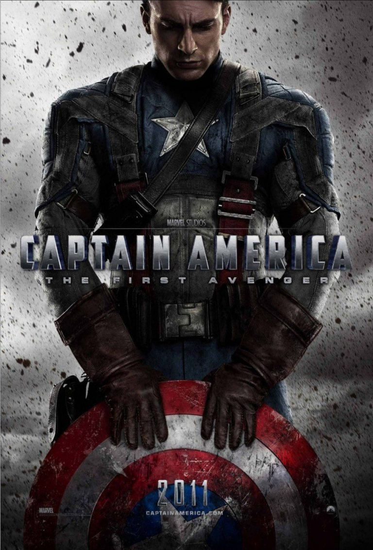 Captain America: The First Avenger (Movie) Review