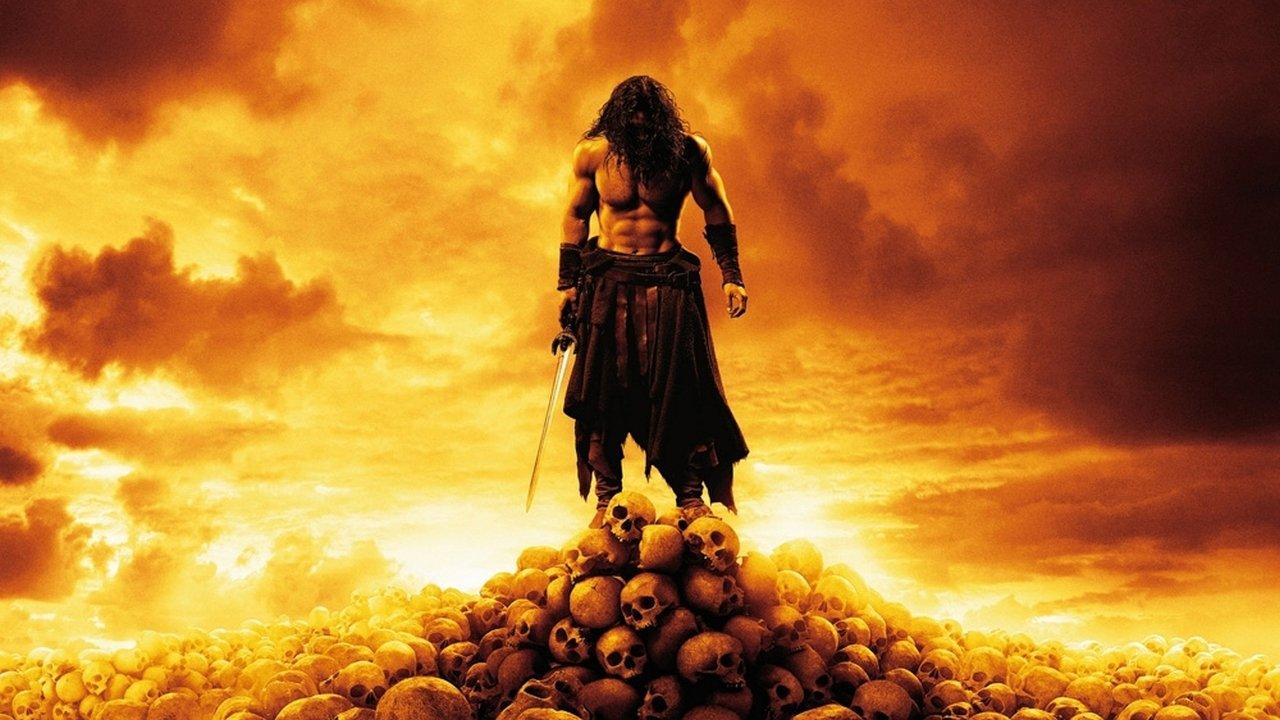 Conan The Barbarian (1982) Review 4