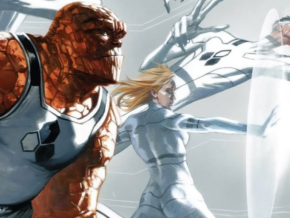 Fantastic Four #600 Review