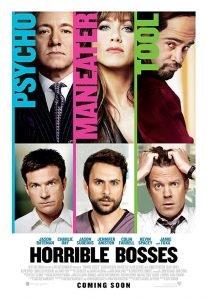 Horrible Bosses (Movie) Review