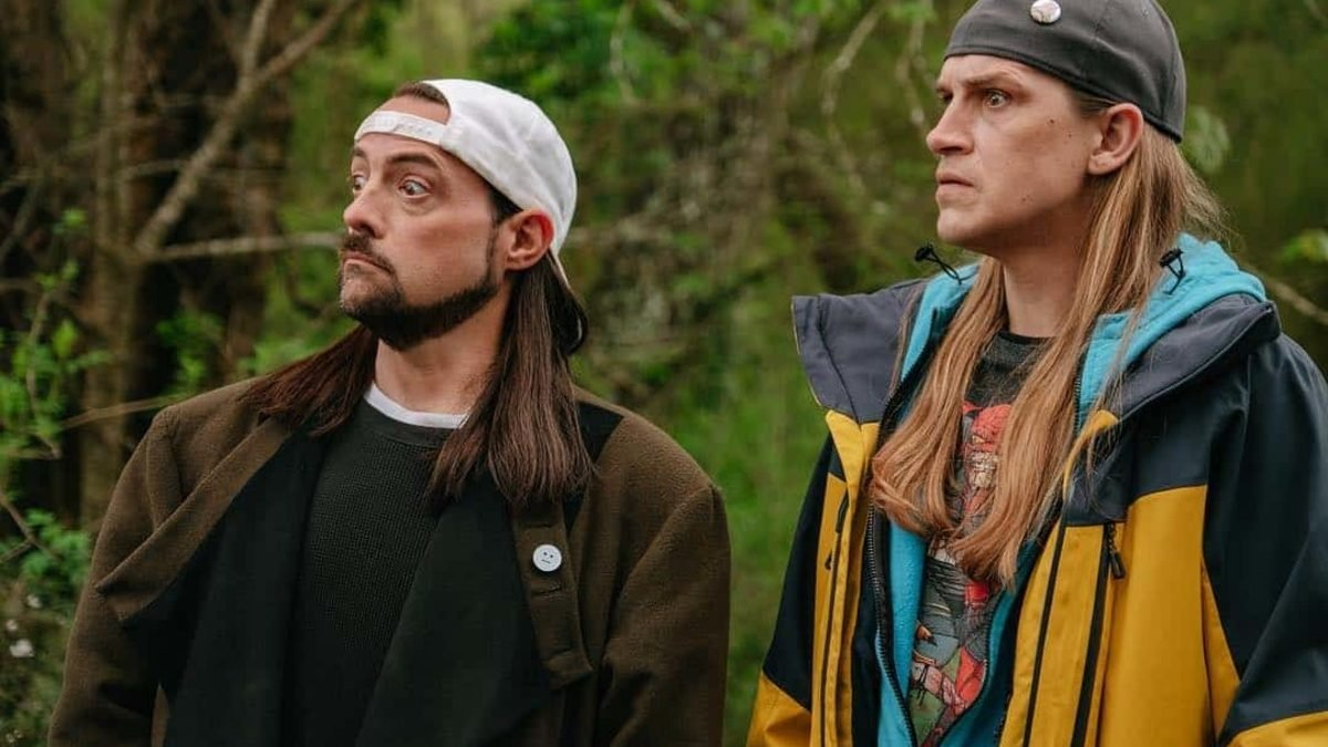 Talking Pure Evil And Comedy With Jason Mewes 2