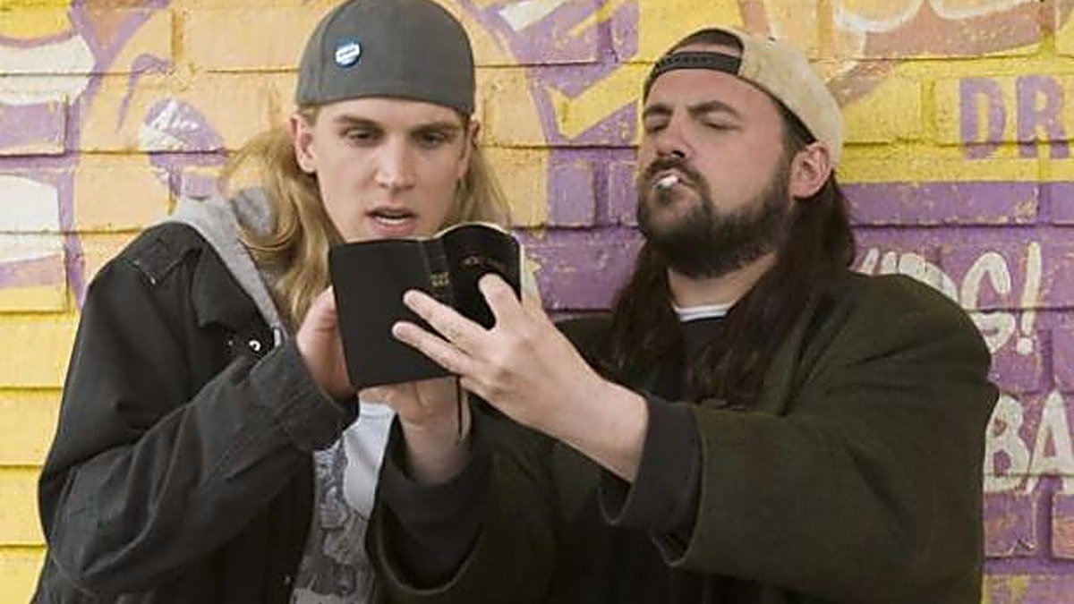 Talking Pure Evil And Comedy With Jason Mewes 3