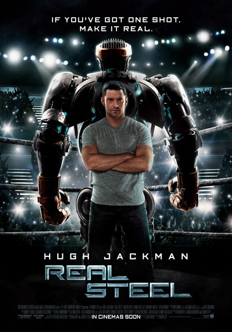 Real Steel (Movie) Review