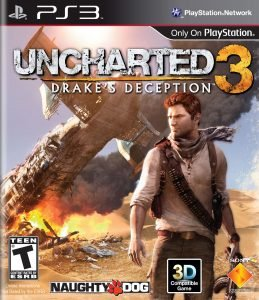 Uncharted 3: Drake's Deception (PS3) Review