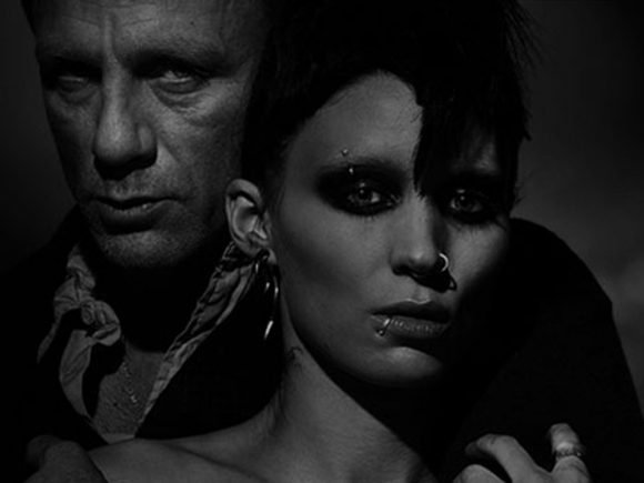 The Girl With The Dragon Tattoo (Movie) Review 1
