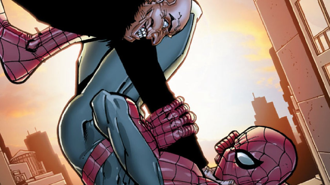 Amazing Spider-Man #675 Review 3