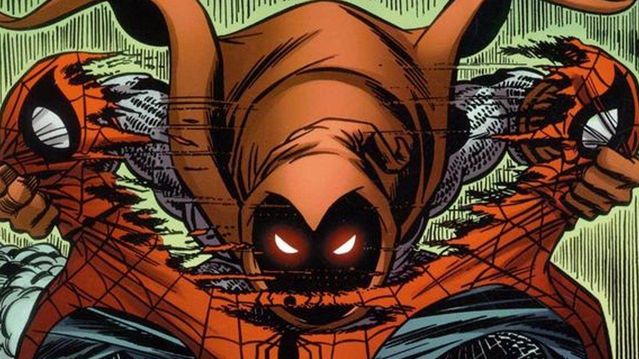 Amazing Spider-Man:  Origin of the Hobgoblin Review 3
