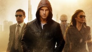 Mission: Impossible Ghost Protocol (Movie) Review