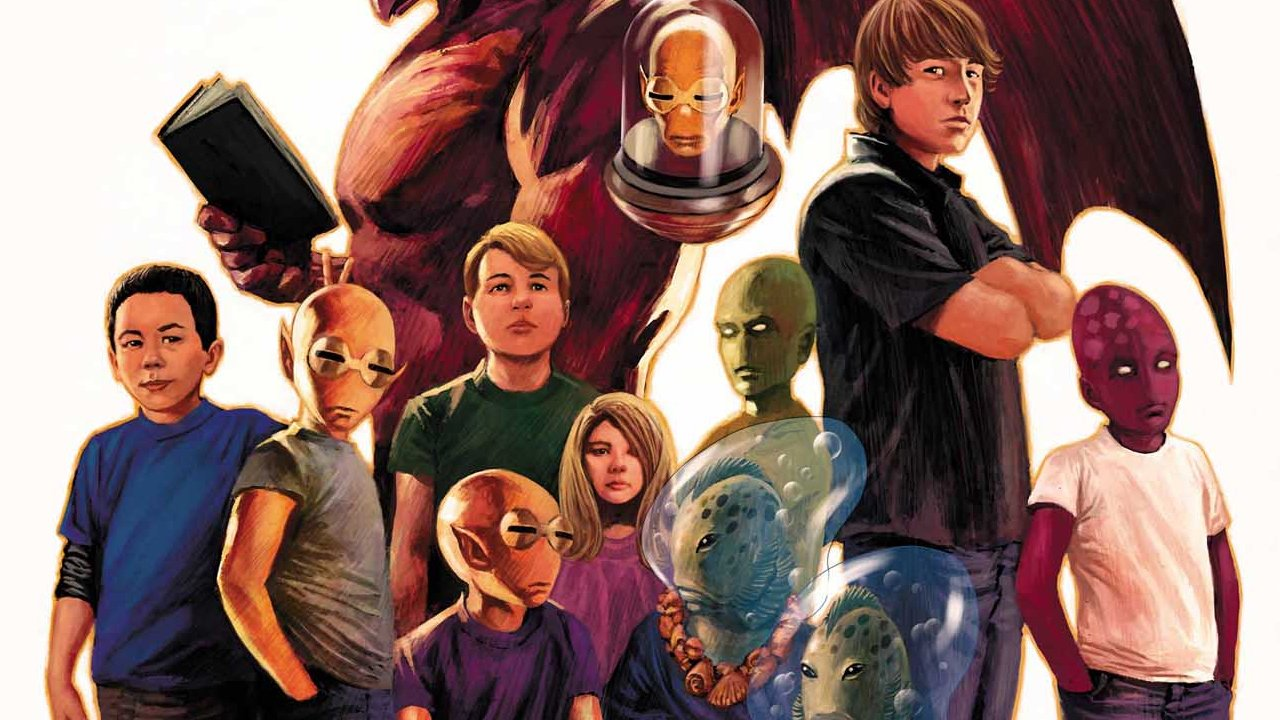FF #12 Review 3