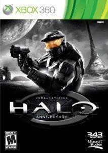 Halo: Combat Evolved Anniversary (XBOX 360) Review