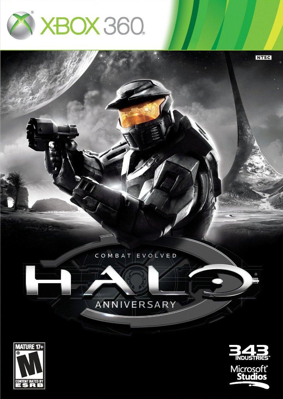 Halo: Combat Evolved Anniversary (XBOX 360) Review 2