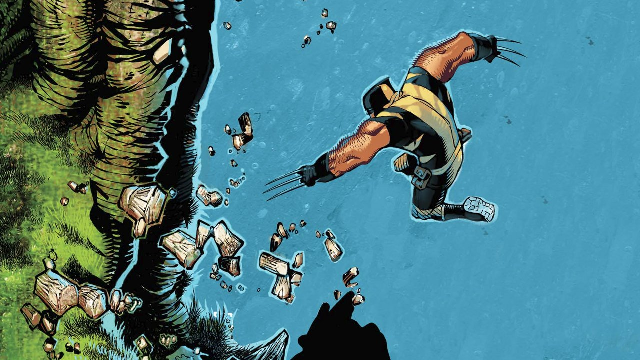 Wolverine and the X-Men #2 Review 3