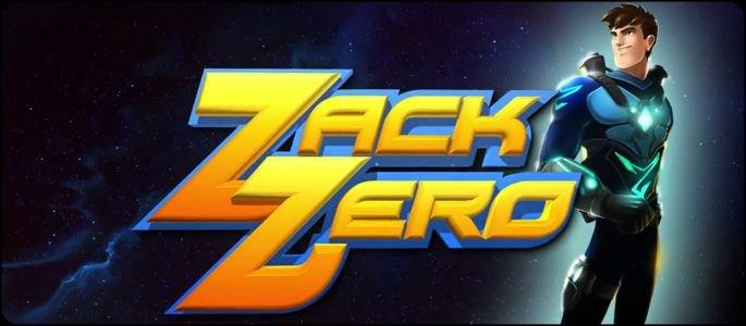 Zack Zero (PS3) Review 2