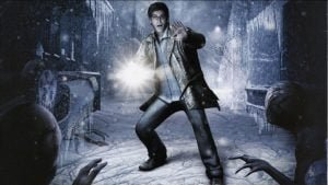 Silent Hill Shattered Memories, An Appreciation - 2012-01-26 15:20:12