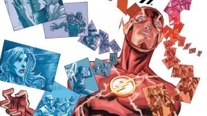 Flash #4 Review