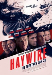 Haywire (Movie) Review