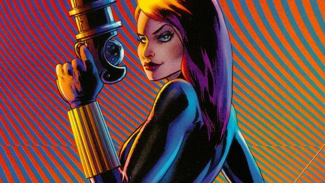 Secret Avengers #20 Review 3