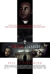 The Devil Inside (Movie) Review