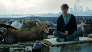 Chronicle (Movie) Review 1